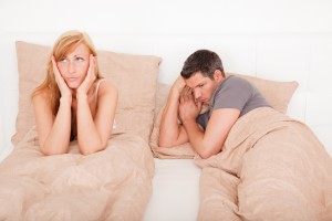Smanjen libido kod žena