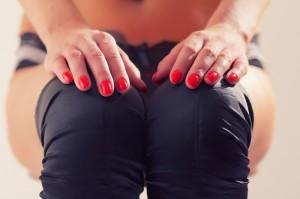 Seks za vrijeme menstruacije