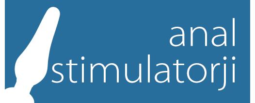 Anal stimulatorji