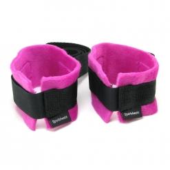 Sportsheets - Kinky Pinky Cuffs