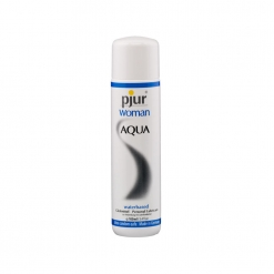 Pjur – Woman Aqua, 100ml