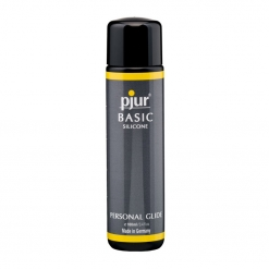 Pjur - Basic Silicone, 100ml