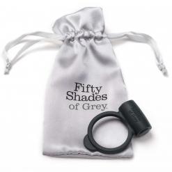 Fifty Shades of Grey - Vibrirajoči obroček