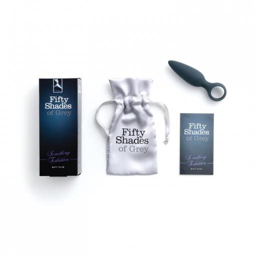 Fifty Shades of Grey - Butt Plug