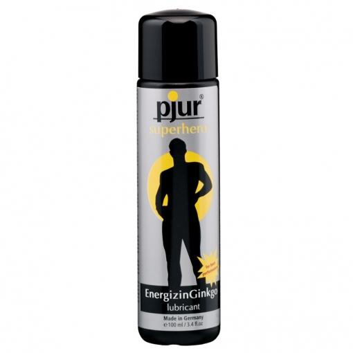 Pjur – Superhero lubrikant, 100 ml