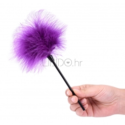 Toy Joy – Sexy Feather žgečkalnik