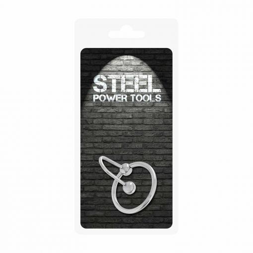 Steel Power Tools – Sperm Stopper, 28 mm