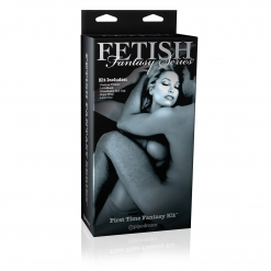 Fetish Fantasy - Ltd Edition - Fantasy Kit