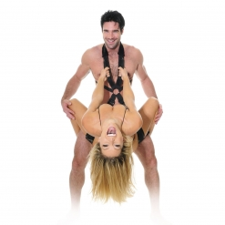 Fetish Fantasy – Sex Harness