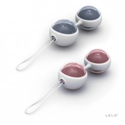 Lelo - Luna Pleasure Bead System
