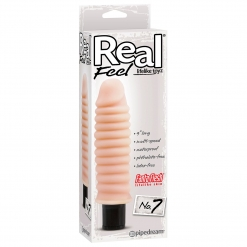 Real Feel vibrator - No. 7
