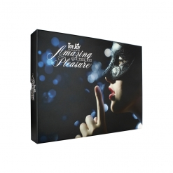 Toy Joy – Amazing Pleasure Sex Toy Kit
