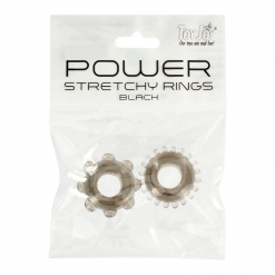 ToyJoy – Power rings