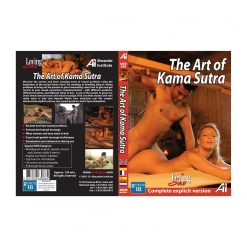Alexander Institute – The Art of Kama Sutra – Edukativni DVD