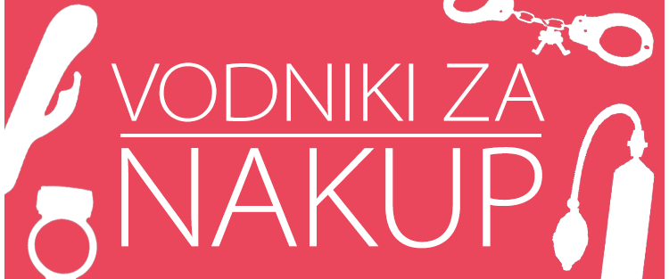 Vodniki za nakup