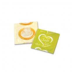MoreAmore – Soft Skin kondomi, 10 kos