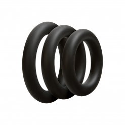 Doc Johnson OptiMALE – C-Ring Thick set