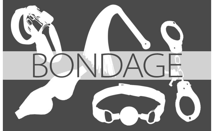 Vodniki za nakup bondage