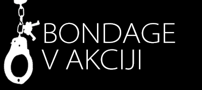 Bondage na akciji