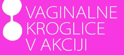 Vaginalne kroglice