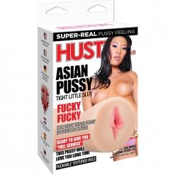 Hustler - Asian Pussy masturbator