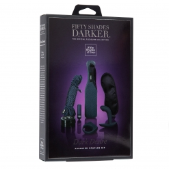 Fifty Shades Darker - Dark Desire Advanced Kit