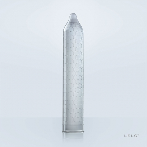 Lelo - Hex kondomi, 3 kom