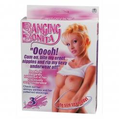 Banging Bonita lutka