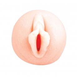 RealStuff - Tight Pussy to-go masturbator