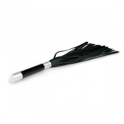 Fetish Collection - Flogger With Metal Grip