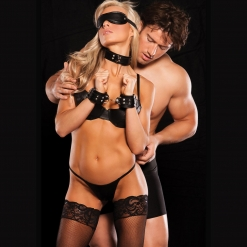 X-Play – Luscious Black set