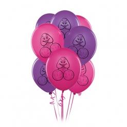 Pecker baloons, 8 kos