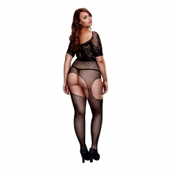 Baci – Catsuit No. 6 Plus Size
