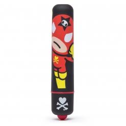 Tokidoki – Justice Bullet Vibrator