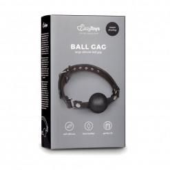 Fetish Collection – Silicone Ball Gag