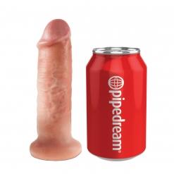 King Cock – Mini Sex Ball z dildom