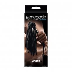 Renegade – Usnjeni bič