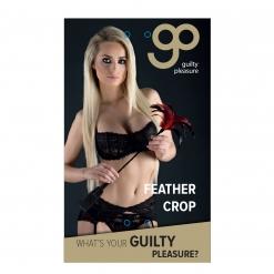 Guilty Pleasure – Feather Crop