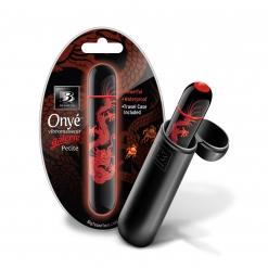 Onye Galerie – Dragon Bullet Vibrator
