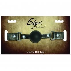 Sportsheets – Edge Silicone Ball Gag