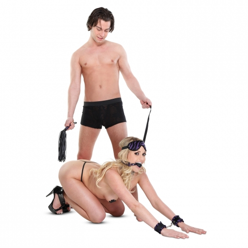 Fetish Fantasy – Animal Instinct Bondage Kit