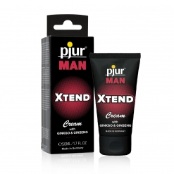 Pjur MAN – XTEND Cream, 50 ml
