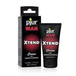 Pjur MAN – XTEND Cream, 50 ml