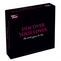 Tease & Please – Discover your Lover Special Edition