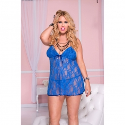 Music Legs – Babydoll set No. 3 Plus Size