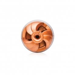Fleshlight Turbo – Thrust Copper