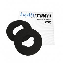 Bathmate - X30 Cushion Rings, 2 kos