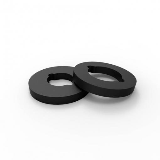 Bathmate - X30 Cushion Rings, 2 kos