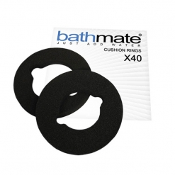 Bathmate - X40 Cushion Rings, 2 kos