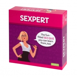 Tease & Please - Sexpert